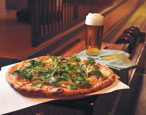 Cheesy Dreams Berlins Best Pizza The Ultimate Guide