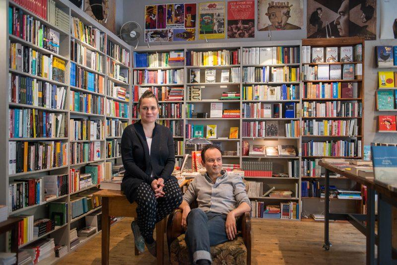 Buchbund Berlin