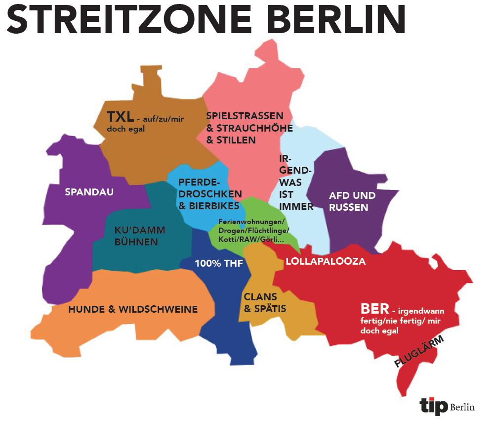 Tip Berlin Heute