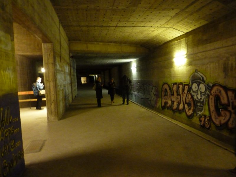 Berlins Geheimnisvolle Unterwelt Tip Berlin