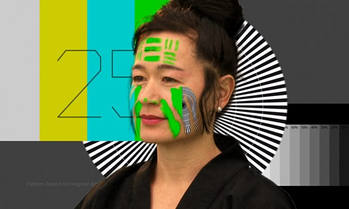 Hito Steyerl, Still from How Not to Be Seen: A Fucking Didactic Educational .Mov File, 2013, HD Video © Hito Steyerl, Courtesy the artist and Andrew Kreps Gallery, New York