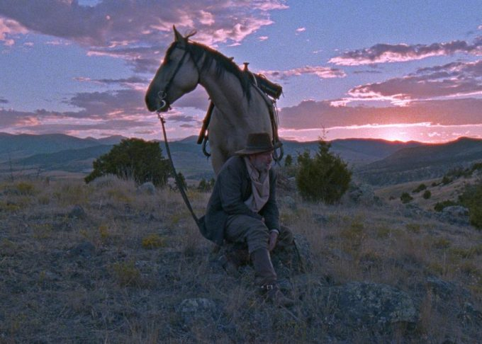 """""""The Ballad of Lefty Brown"""""""
