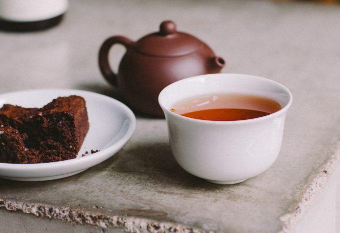 Companion Tea, Foto: Rebecca Crawford