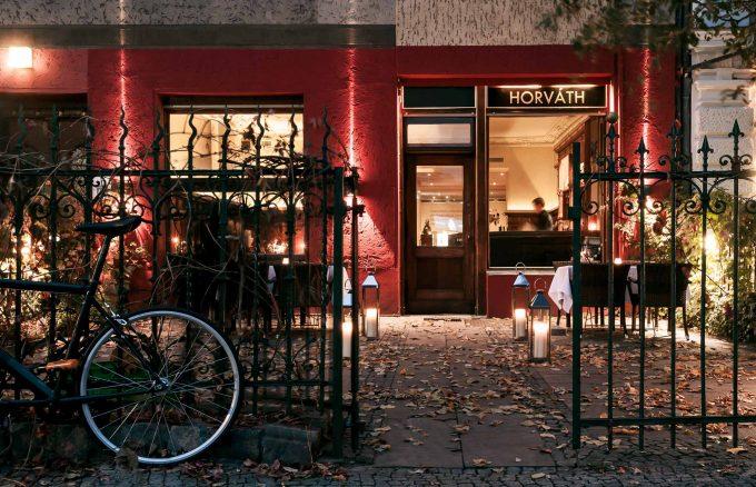 Das Horvath am Paul-Lincke-UferFotos White Kitchen / Horváth