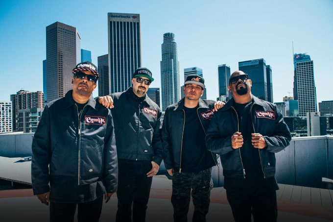 Cypress Hill Music