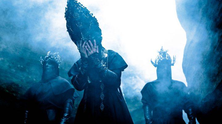 Behemoth, Foto: Grzegorz Gołębiowski