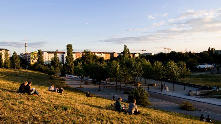 Mauerpark summer (Photo: abbilder/flickr/CC BY-ND 2.0)