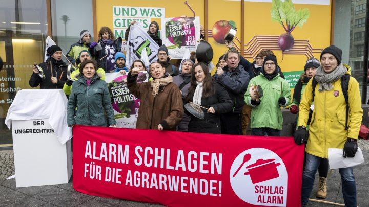 Fabian Melber / www.wir-haben-es-satt.de