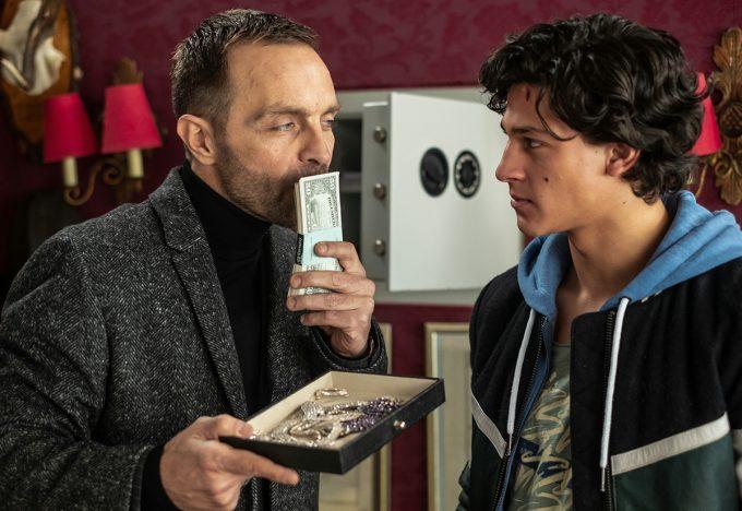 Petro Domenigg/ Claussen Putz/ Lotus-Film/ Sony