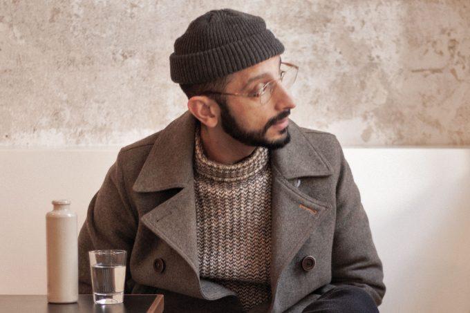 Behzad Karim Khani, Foto: Valeria Benna