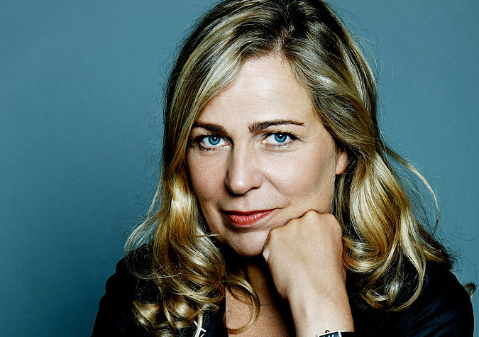 Lone Scherfig (Photo by Yu Tsai/Contour by Getty Images)