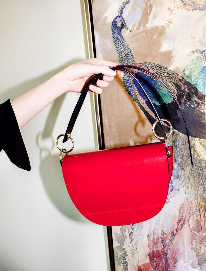 Beautiful bags at Jérome Studio