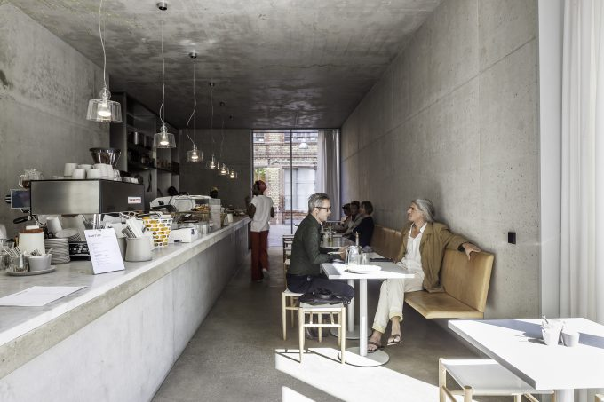 Foto: Ute Zscharnt / David Chipperfield Architects