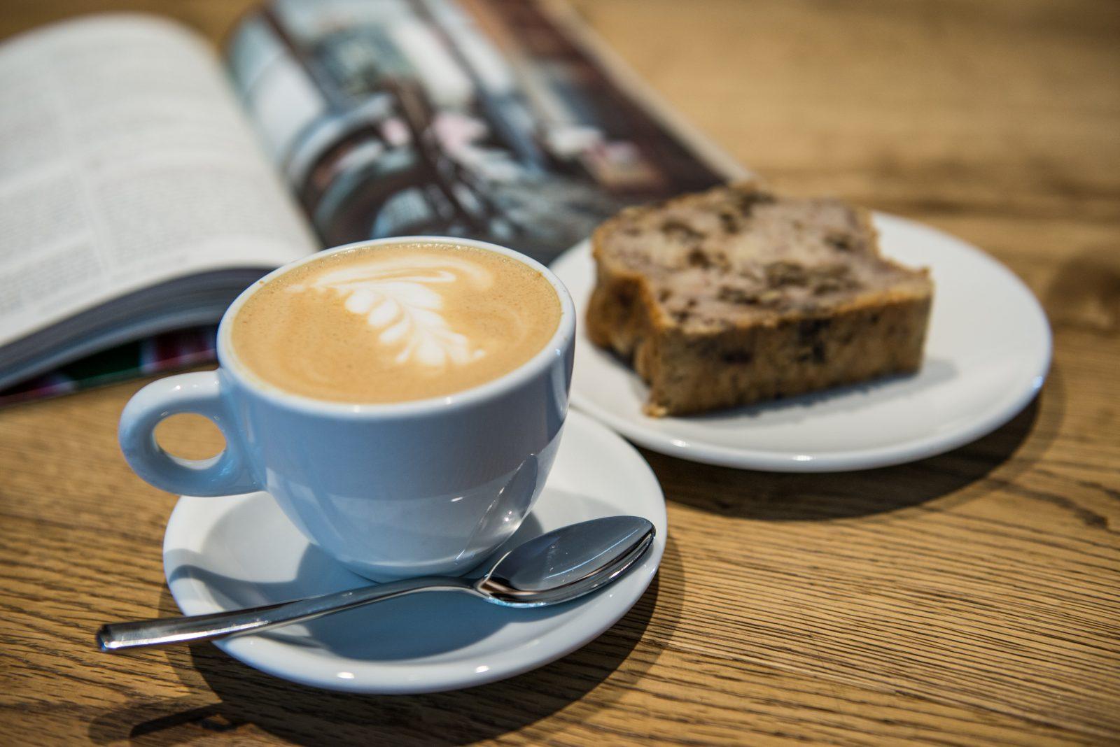 Der Leiseste Kaffee Der Stadt Wim Coffee In Prenzlauer Berg Tip