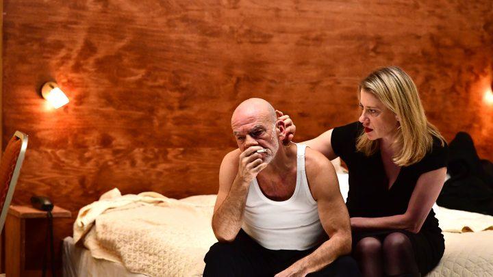 """Hotel Strindberg"" Burgtheater Wien / Theater Basel Regie: Simon Stone Premiere am 26. Januar 2018 Burgtheater / Akademietheater"
