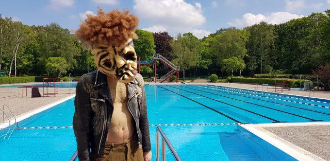 White Walkers können nicht schwimmen. Oder doch? – Foto: Das Helmi