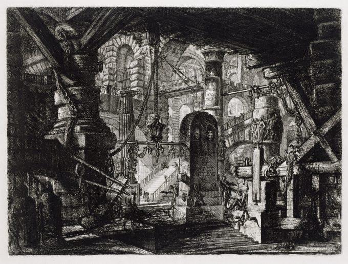 Foto: bpk / Nationalgalerie, SMB, Sammlung Scharf-Gerstenberg / Volker-H. Schneider