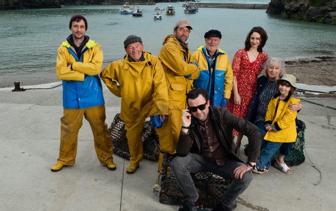 Fisherman Films Ltd.