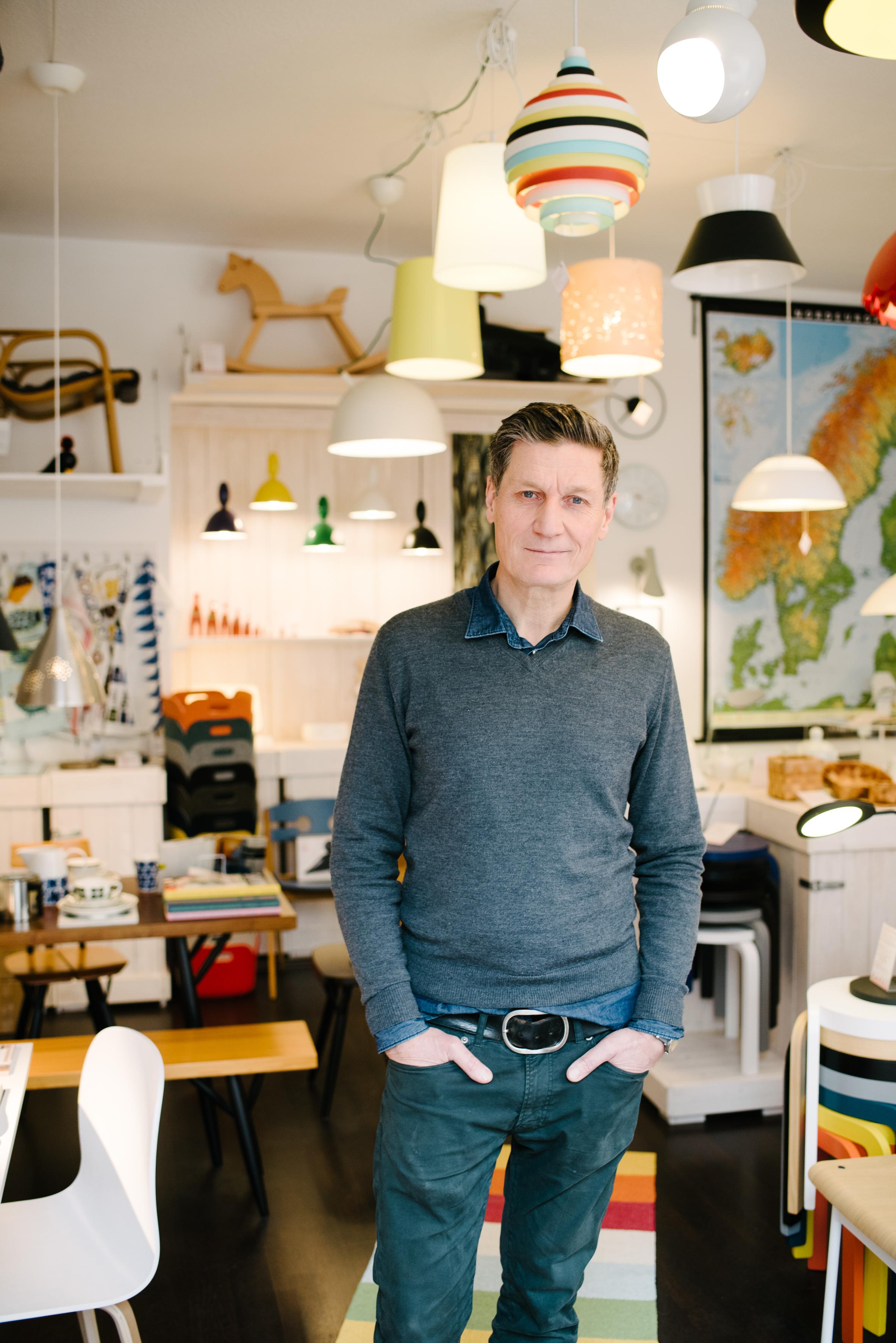 Planet Berlin Scandinavian Objects A Treasure Trove Of Nordic Design