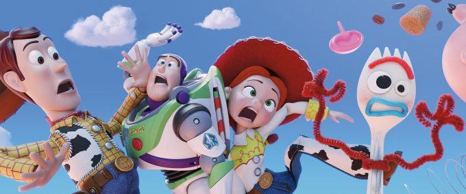 Disney/ Pixar