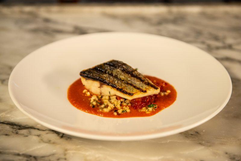 Das Restaurant Il Calice in Berlin ist wieder offen ab diesem Wochenende