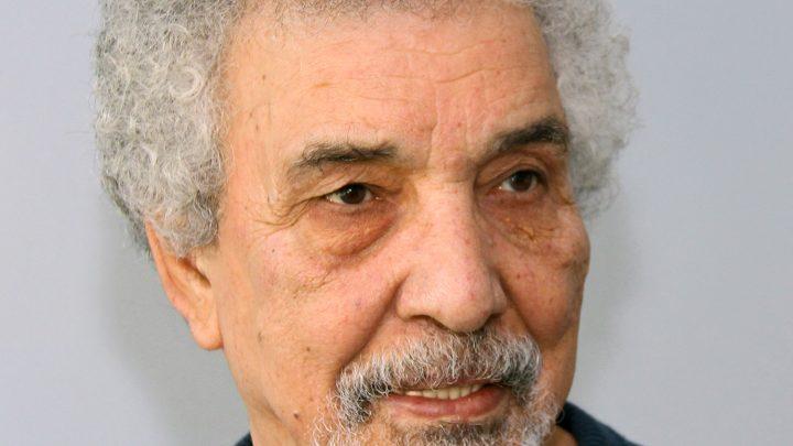 Mustafa Khalifa. Foto: A. Abdelwahab