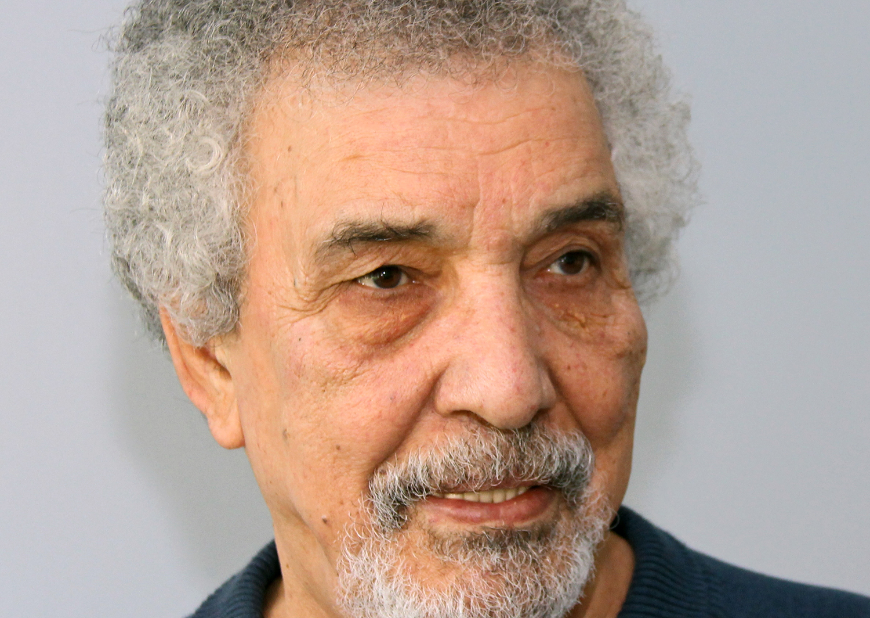 Mustafa Khalifa