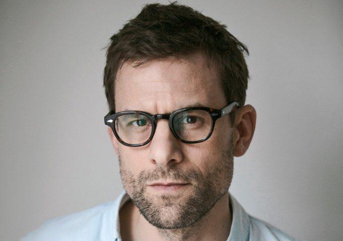 Nicolas Mathieu. Foto: Bertrand Jamot