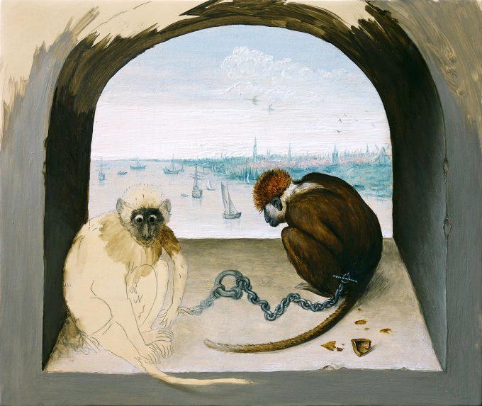 Staatliche Museen zu Berlin, Gemäldegalerie / Bertram Lorenz