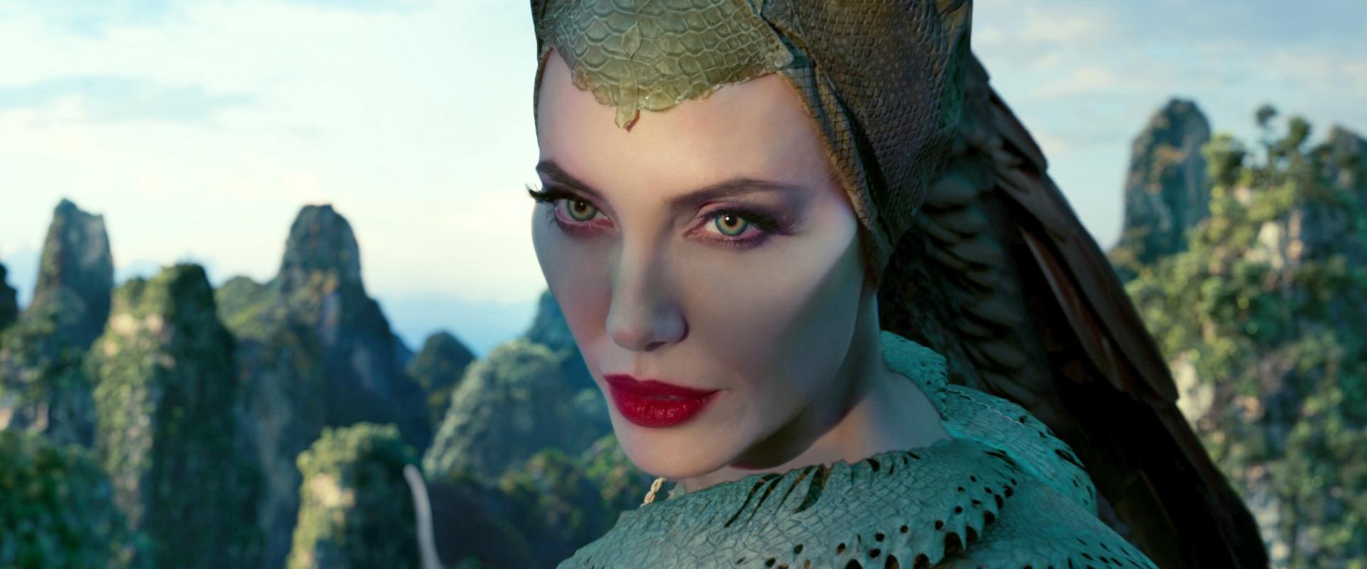 Maleficent 2 Im Kino