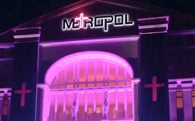 Metroplo Club