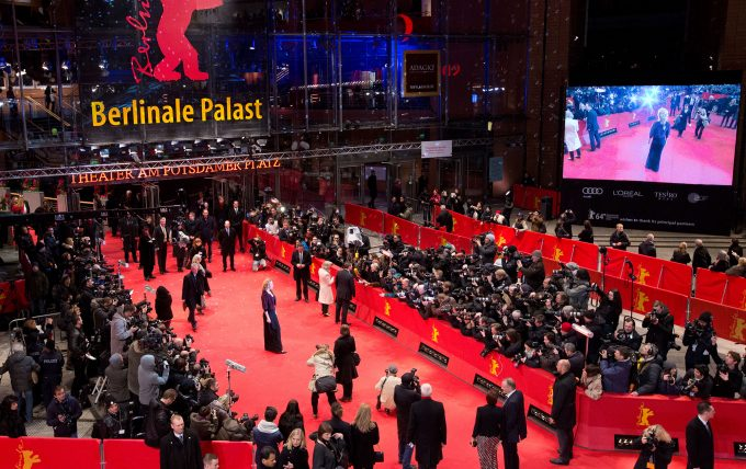 Foto: Richard Hübner/ Berlinale