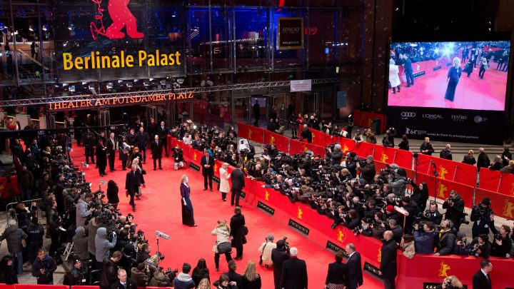 Foto: Richard Hübner/ Berlinale