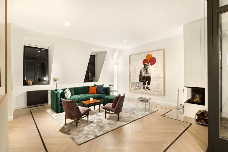 Edel eingerichtete Zimmer und ein moderner Fitnessbereich machen das Hotel Lux 11 zu einer Top-Unterkunft in Berlin.