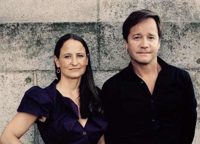 Sasha Waltz und Johannes Öhman, Foto: André Rival