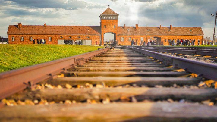 19.11.2019,Oswiecim, Auschwitz, Polen,PL,Konzentrationslager Auschwitz-Birkenau *** 19 11 2019,Oswiecim, Auschwitz, Poland,PL,concentration camp Auschwitz Birkenau