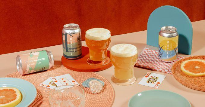 Bierkultur mit Augenzwinkern: Motel Beer (inzwischen) aus Reinickendorf