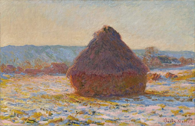 Claude Monet / Private collection