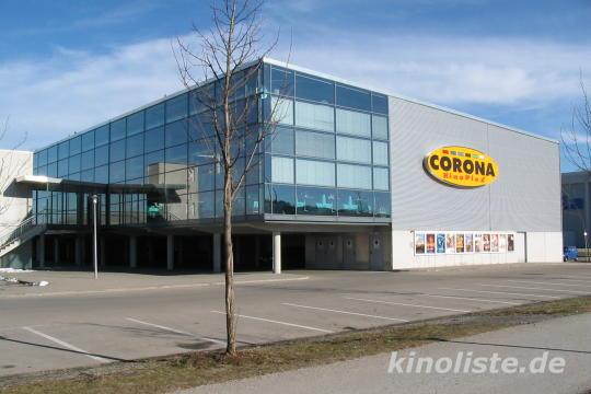 Das Corona-Kino in Kaufbeuren