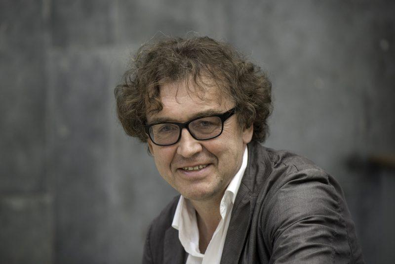 Bernd Scherer, 64, Intendant des Haus der Kulturen der Welt, Berlin