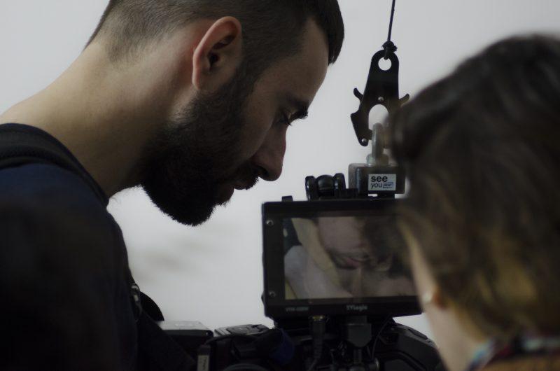 Sexfilm in der Krise? Ja, viele sind hart getroffen. Aber Noel Alejandro ist überzeugt, dass die Krise eine gute Gelegenheit ist, Erwachsenenfilme zu sehen. Foto: Alejandro