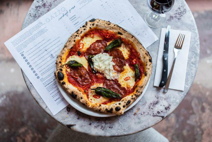 Gazzo Pizza