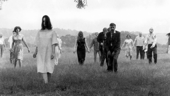 Night of the Living Dead. 1968. USA. Directed by George Romero