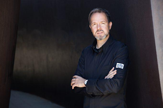Marco Müller, Foto: Rutz, Restaurant und Weinbar