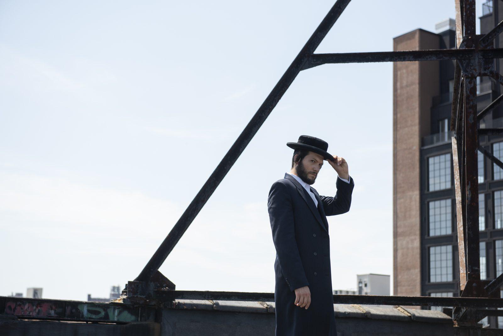 Die Serie spielt in Berlin und in  Williamsburg , New York. Foto: Netflix