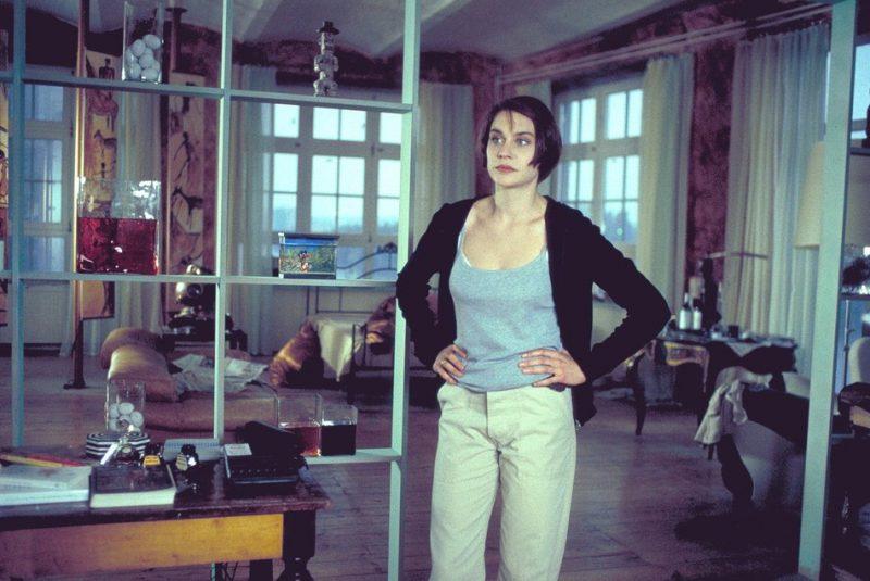 Götterdämmerung ist ein Katastrophenfilm. Berlin erlebte schon viele fiktionale Untergangsszenarien.