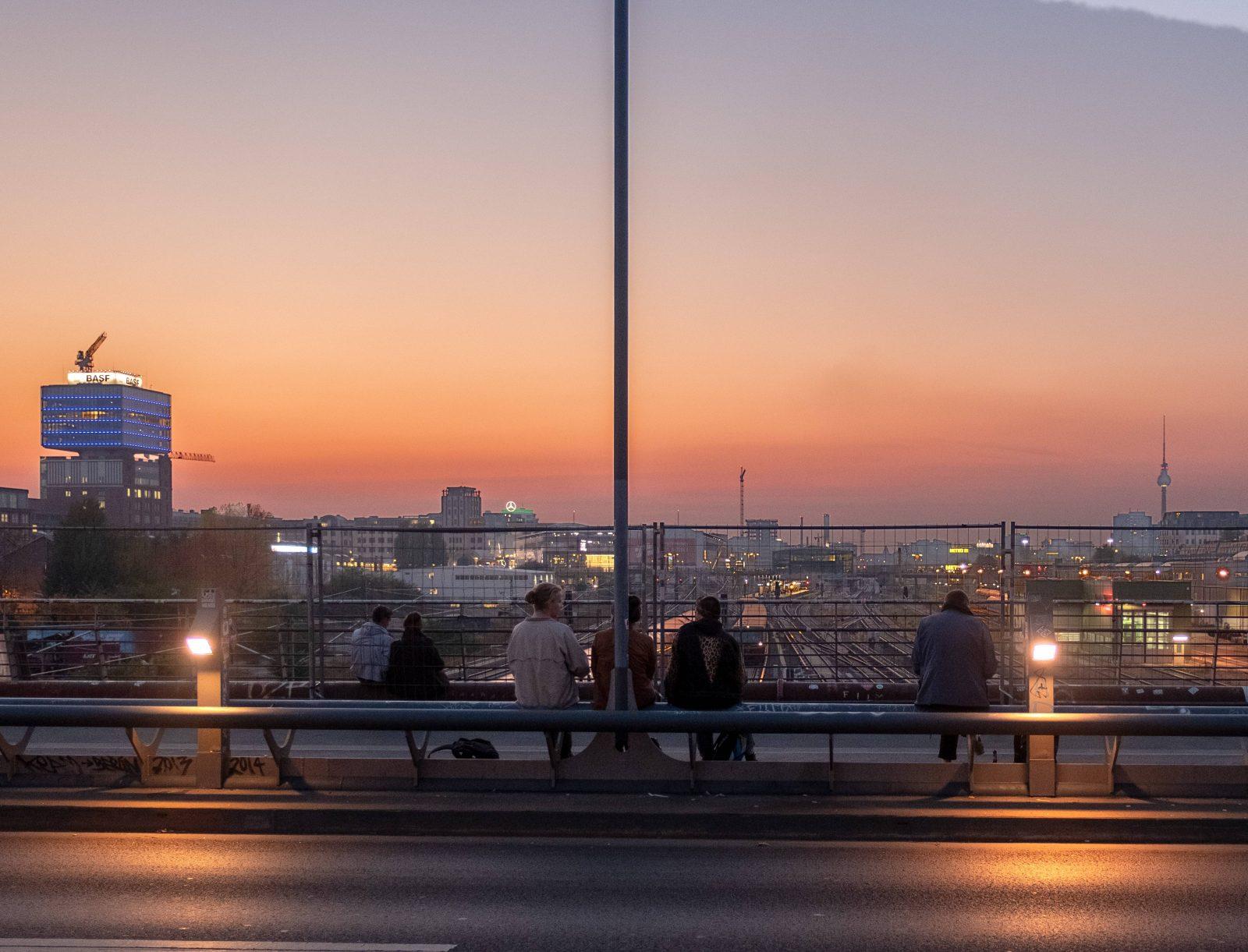 Abends berlin romantische orte Top 10
