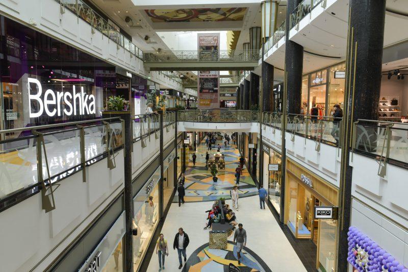 Corona-Blog Berlin: Alexa am Alexanderplatz - sind die Malls als nächstes dran?