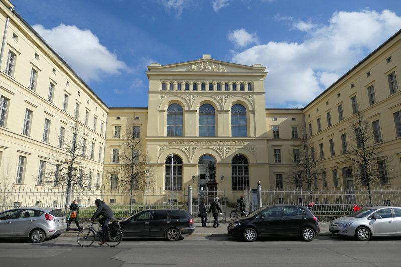 Semesterbeginn Berlin
