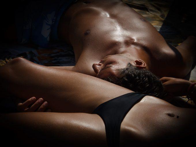 Sex in Zeiten von Corona. Foto: Unsplash